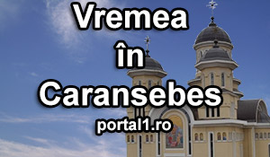 vremea in Caransebes
